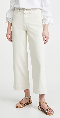 AMO - Audrey Wide Leg Jeans