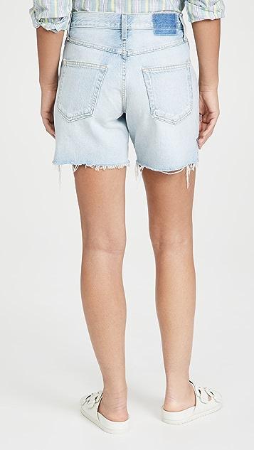 AMO 中长短裤