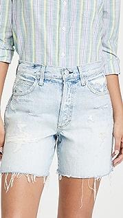 AMO Midi Shorts