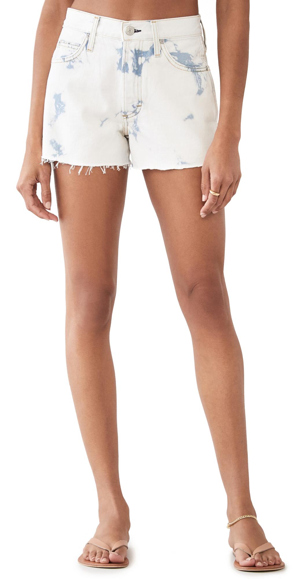 Loverboy Cut Off Shorts