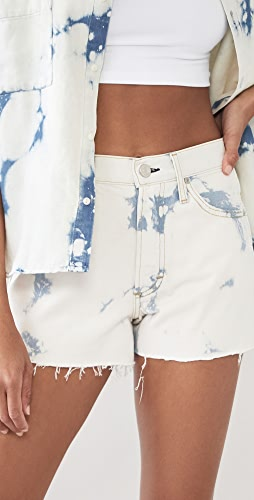 AMO - Loverboy Cut Off Shorts