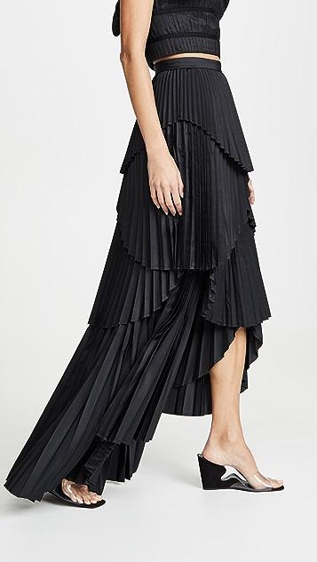AMUR Ophelia 半身裙