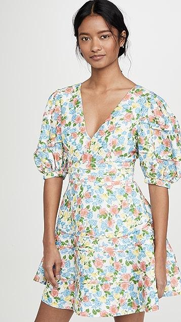 AMUR Платье Avian