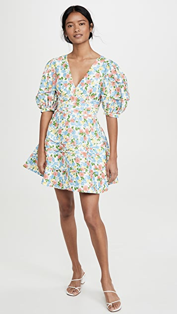 AMUR Avian Dress