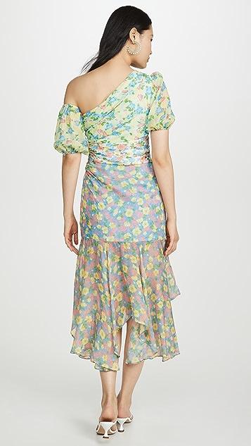 AMUR Jaylah Dress