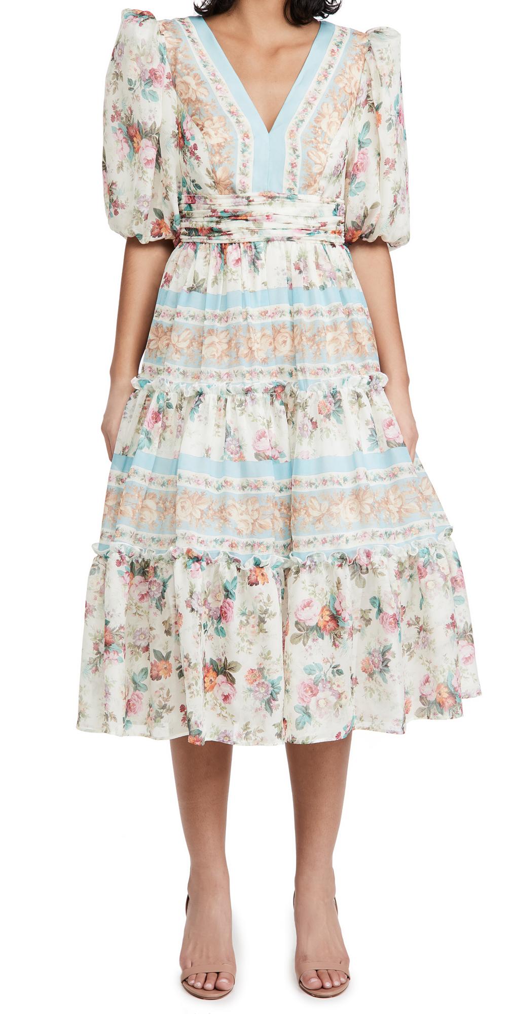 AMUR Ornella Dress