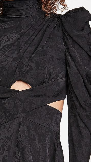 AMUR Brea Dress