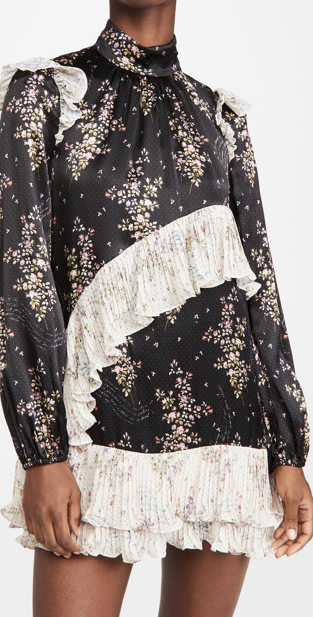 AMUR Devin Dress