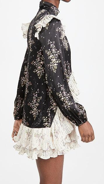 AMUR Devin 连衣裙