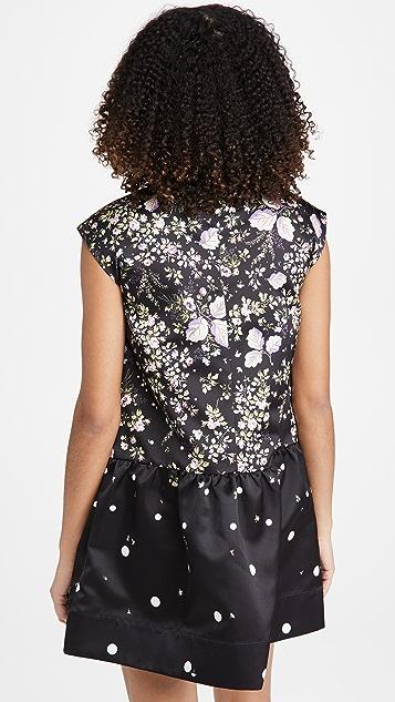 AMUR Avril Dress