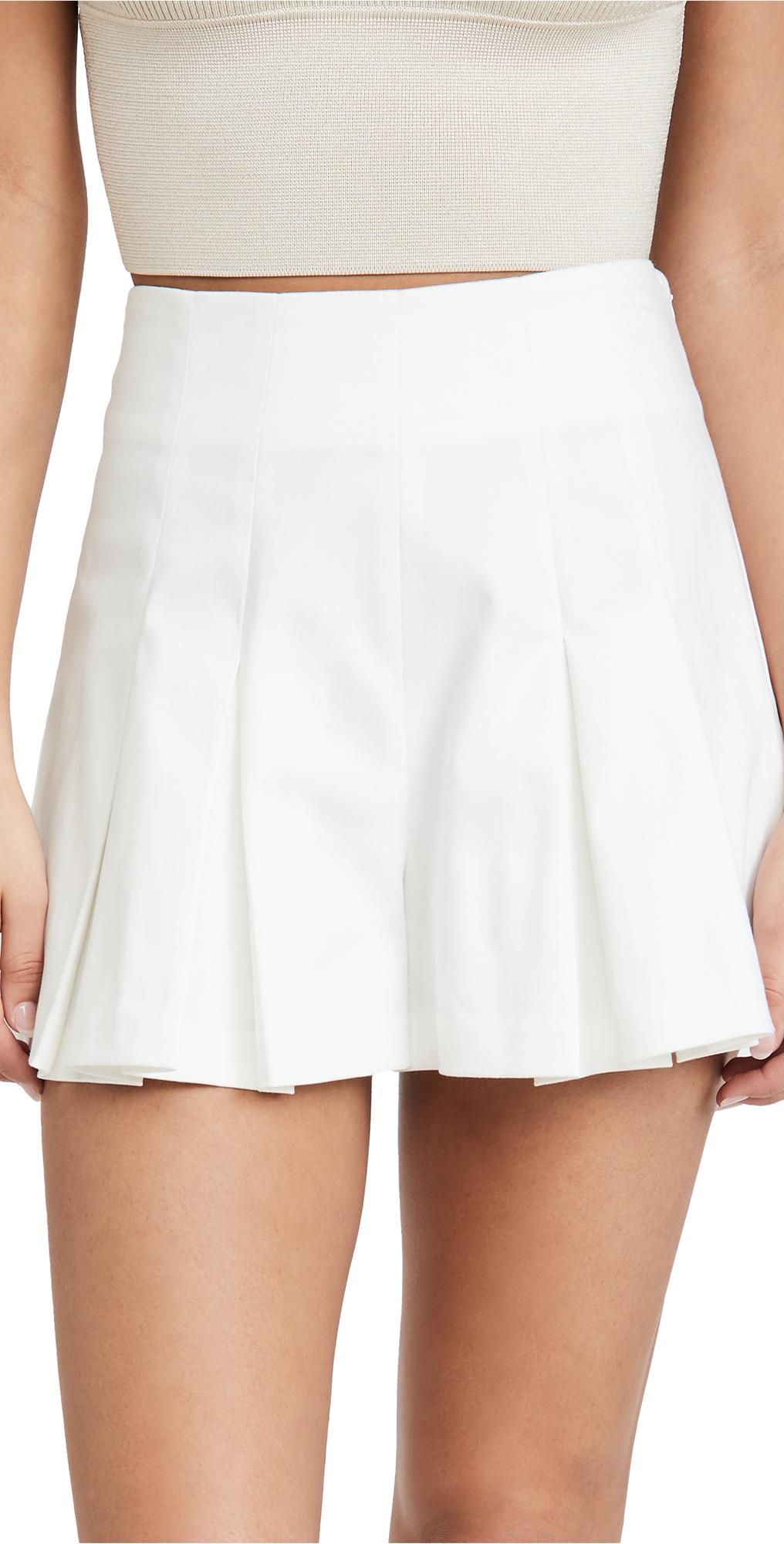 AMUR Apollo Shorts
