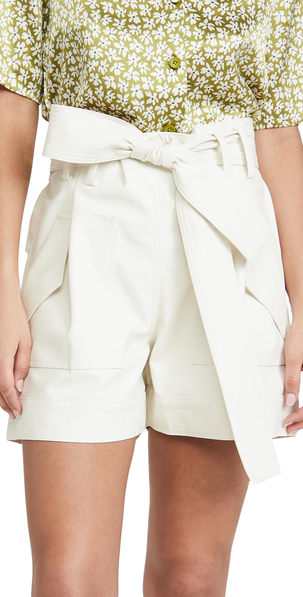 AMUR Lisette Shorts