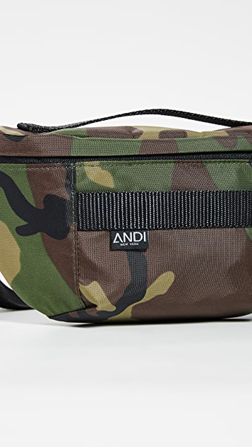 ANDI Bum Bag