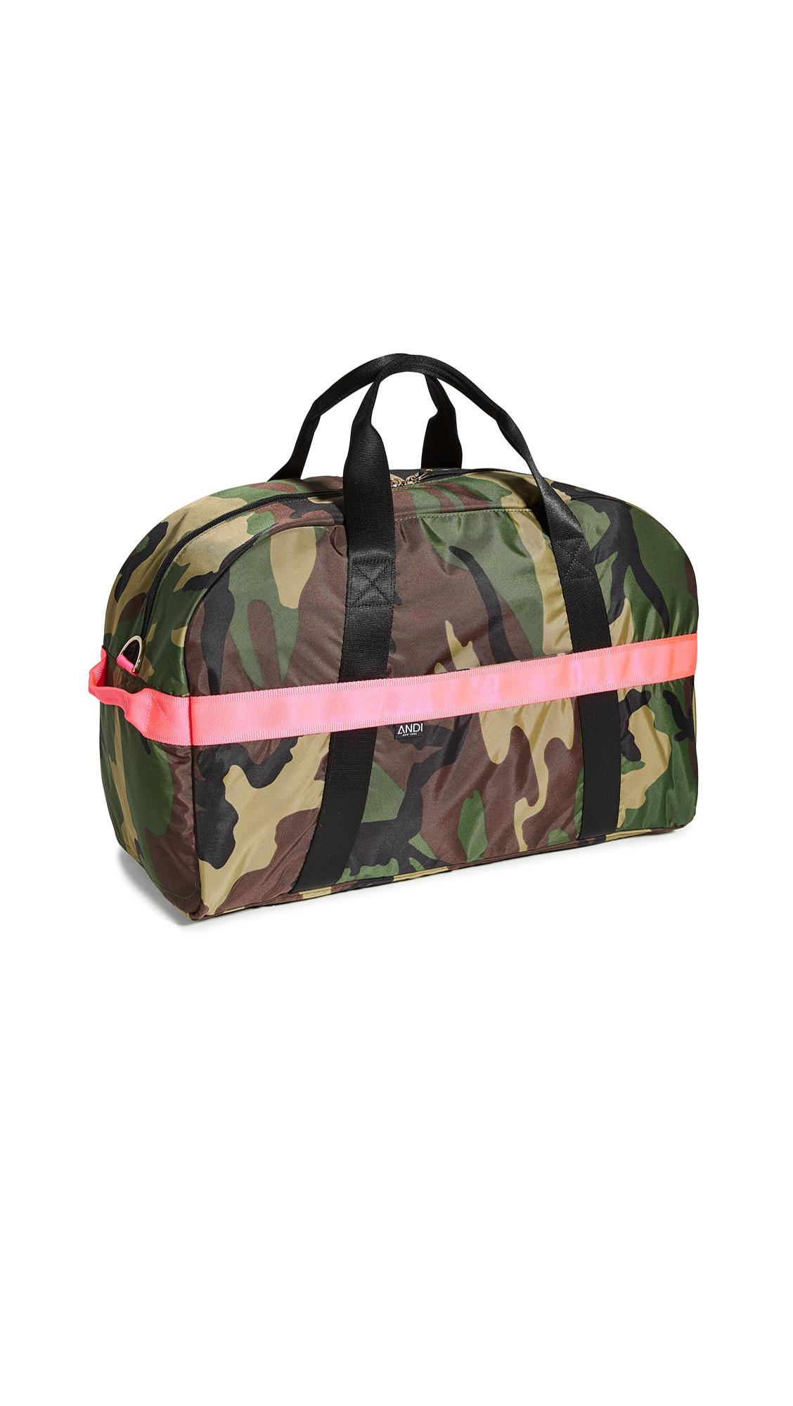 ANDI Duffle Bag