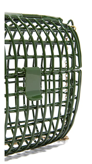 Anndra Neen Color Cage Bag