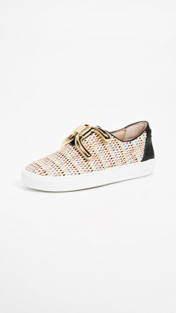 An Hour and A Shower Livia Sneaker