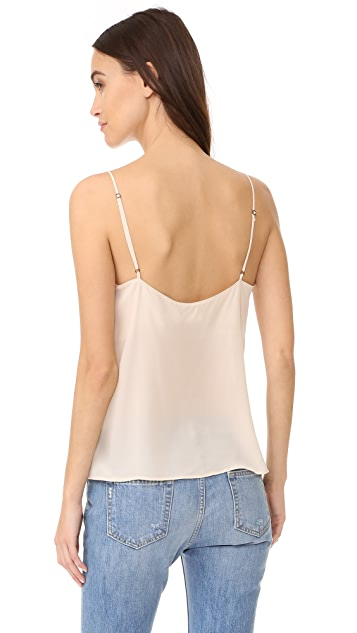 ANINE BING Lace Camisole