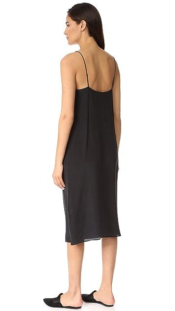 ANINE BING Slip Dress
