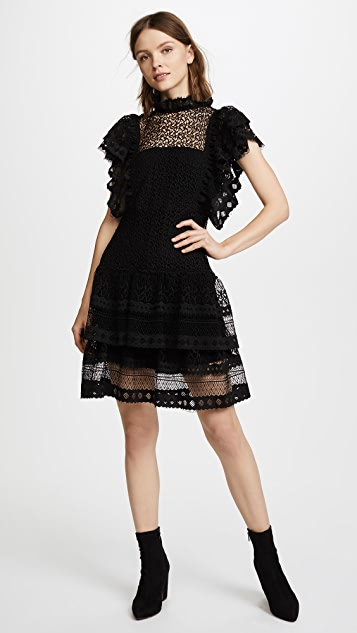 ANINE BING Penelope Dress