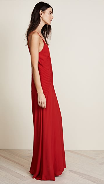 ANINE BING Sophia Dress