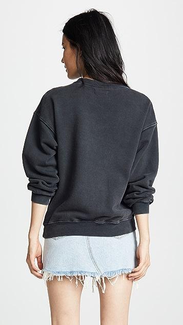 ANINE BING Bing Tiger Sweatshirt