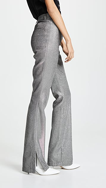 ANINE BING Ace Trousers