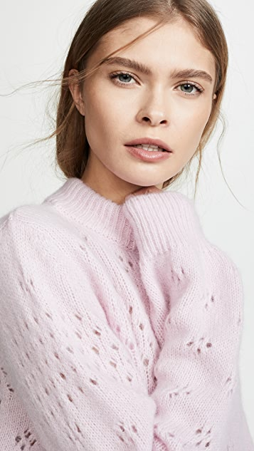 ANINE BING Candice Sweater