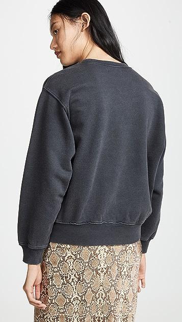 ANINE BING Cobra Sweatshirt