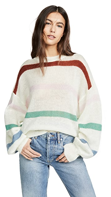 ANINE BING Lydia Sweater