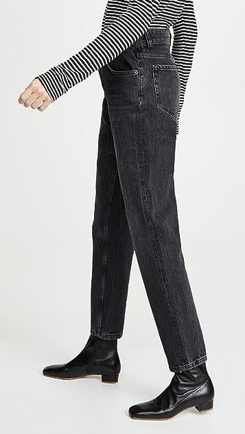 ANINE BING Kate 牛仔裤