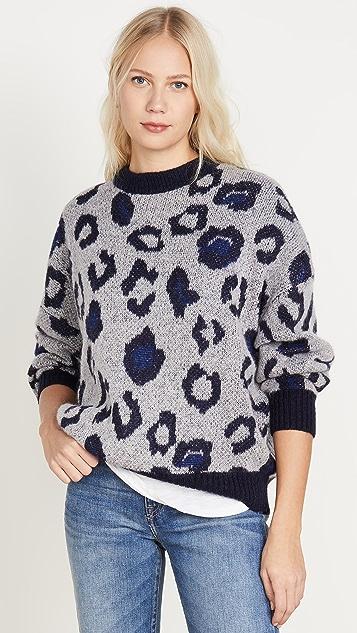 ANINE BING Raigh Sweater