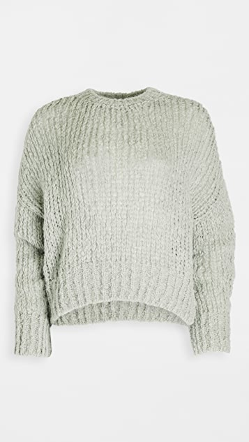 ANINE BING Greyson Sweater