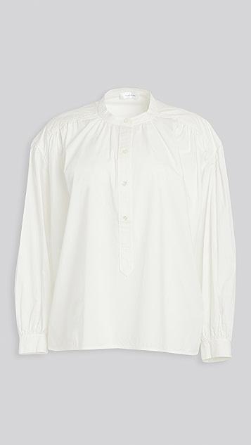 ANINE BING Eden Shirt