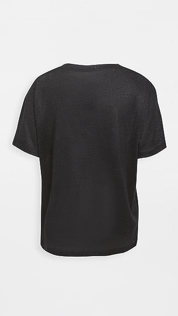 ANINE BING Harper T 恤