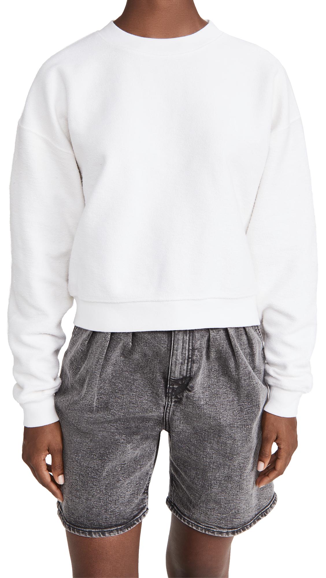 ANINE BING Reed Sweatshirt