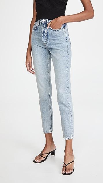 ANINE BING Sonya Jeans