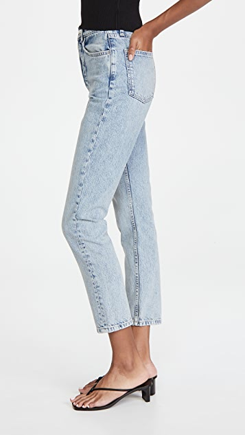 ANINE BING Sonya 牛仔裤