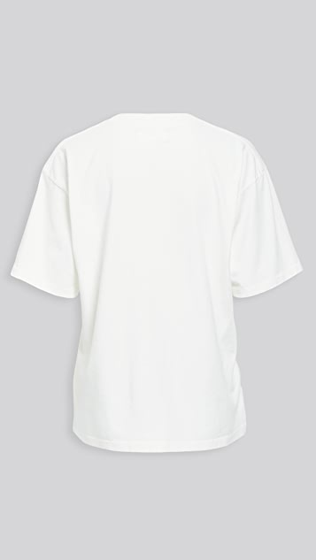 ANINE BING Ida Tee Ab X To T 恤