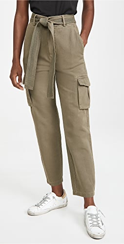 ANINE BING - Kennedy Cargo Pants
