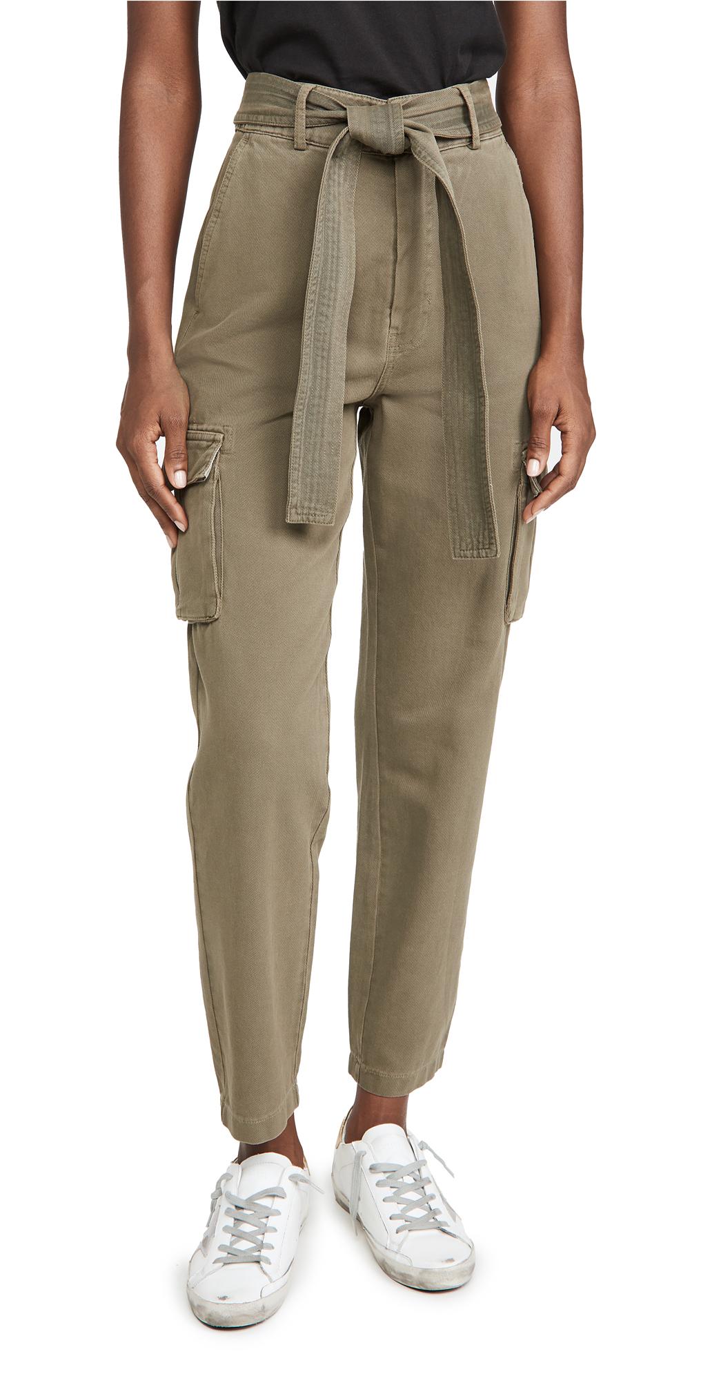 ANINE BING Kennedy Cargo Pants