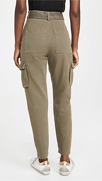 ANINE BING Kennedy Cargo Pants