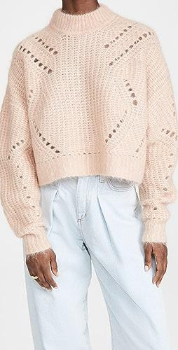 ANINE BING - Jordan Sweater