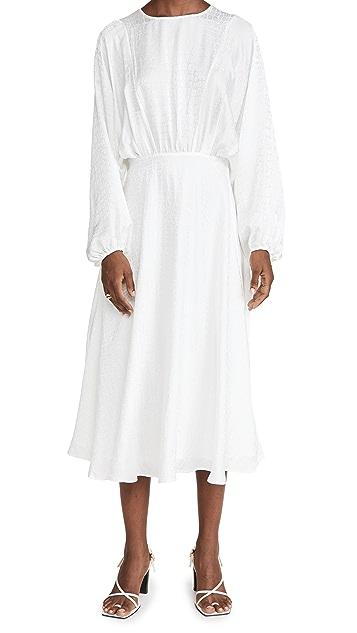 ANINE BING Serena Dress
