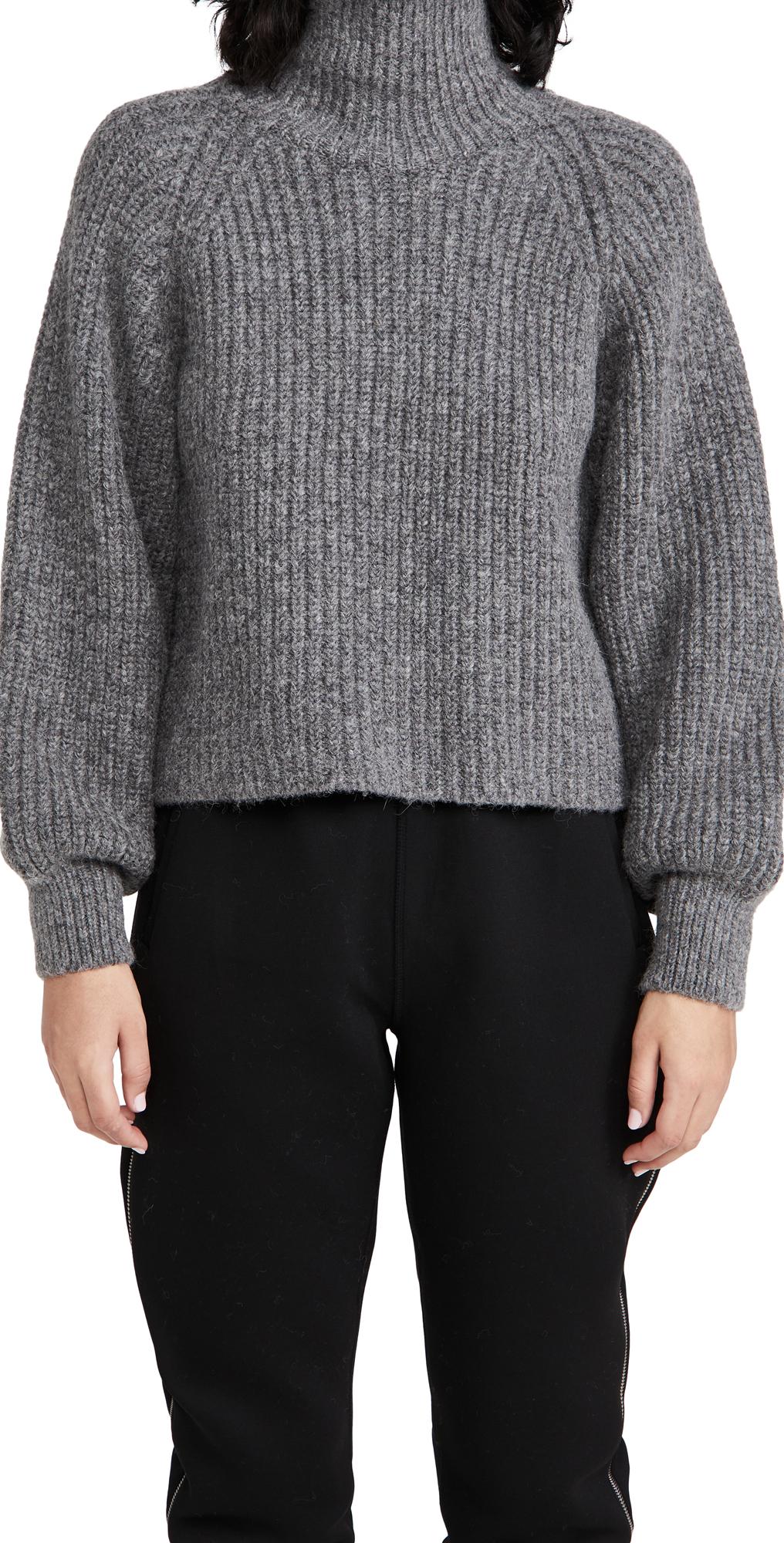 ANINE BING Ainsley Sweater