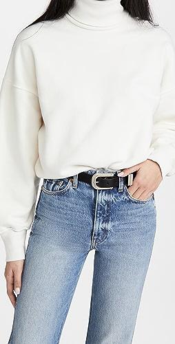 ANINE BING - Kian Sweatshirt