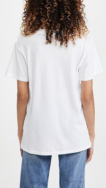 ANINE BING Lili T 恤