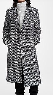 ANINE BING Elodie Coat
