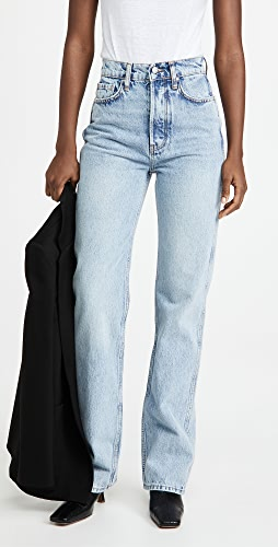 ANINE BING - Kat Jeans