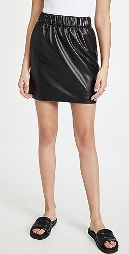 ANINE BING - Page Skirt