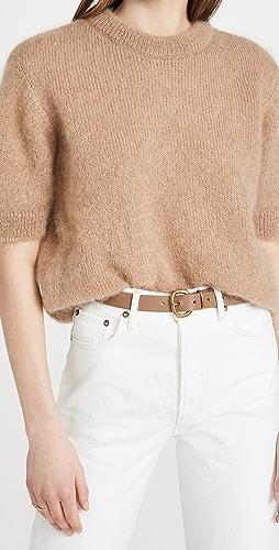 ANINE BING - Corey Mohair Sweater